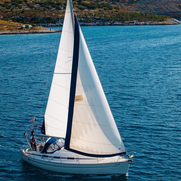 Bavaria 32 Cruiser – Sea Star