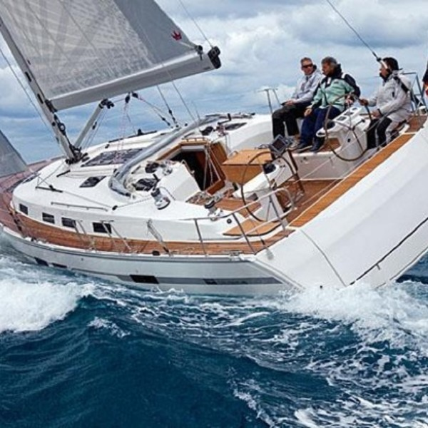 Bavaria 45 cruiser Fado