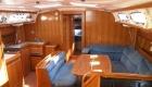 Bavaria 46 cruiser galera