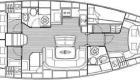 bavaria 46 cruiser martina