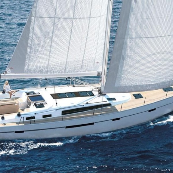Bavaria 51 cruiser new